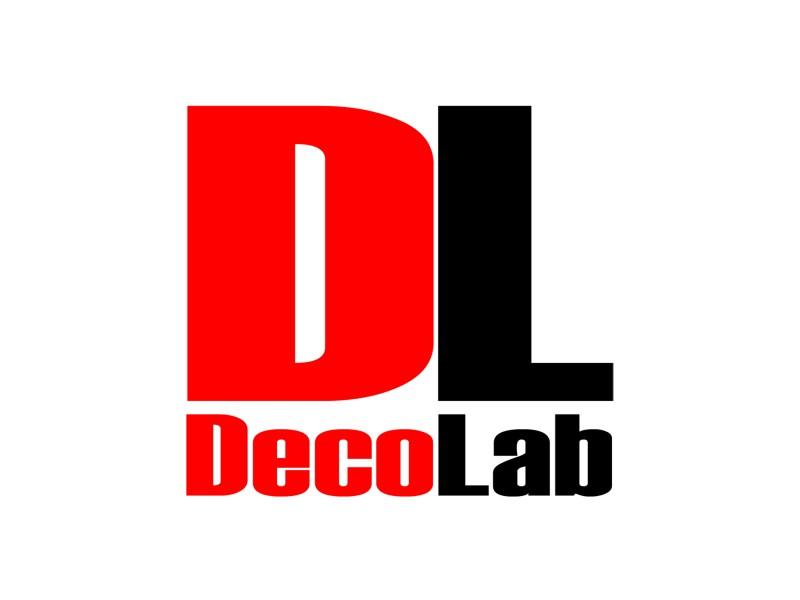 Логотип дизайнерской мастерской - вариант 2