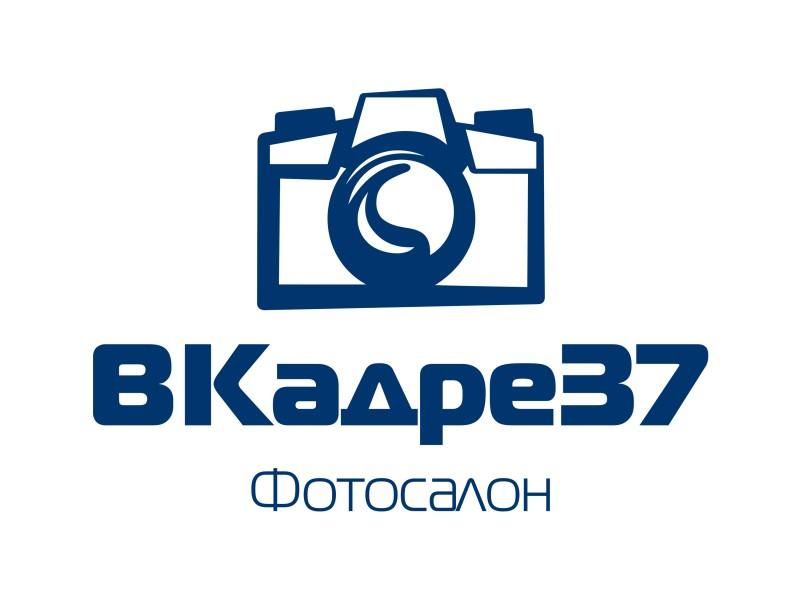 Логотип фотосалона