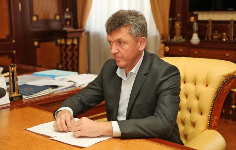 Интервью с депутатом Государственного Совета