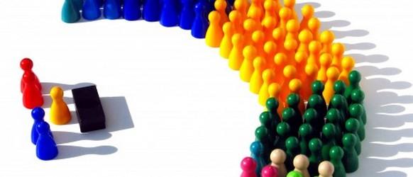 Укрепление доверия между властью, обществом и бизнесом
