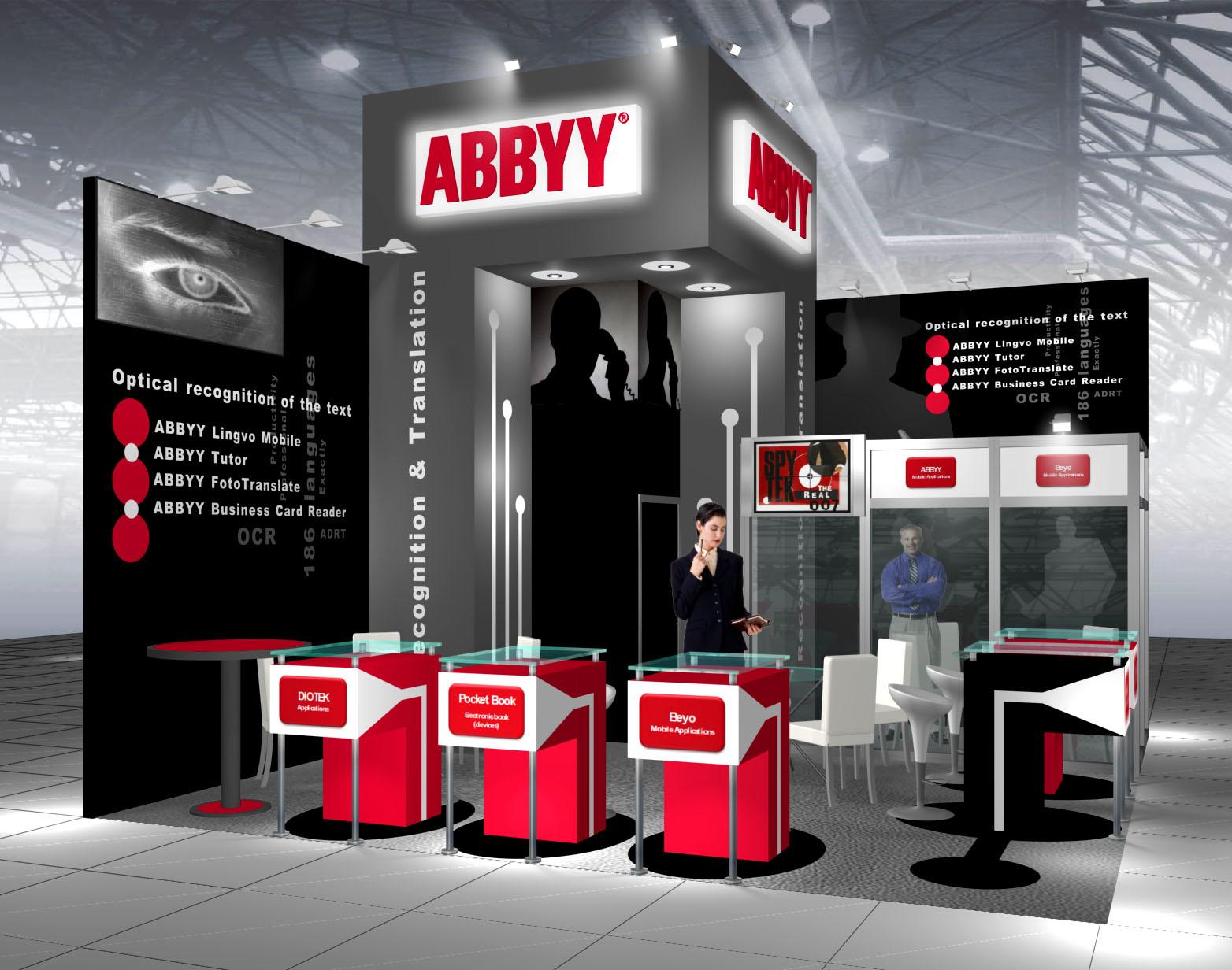 freelance abbyy