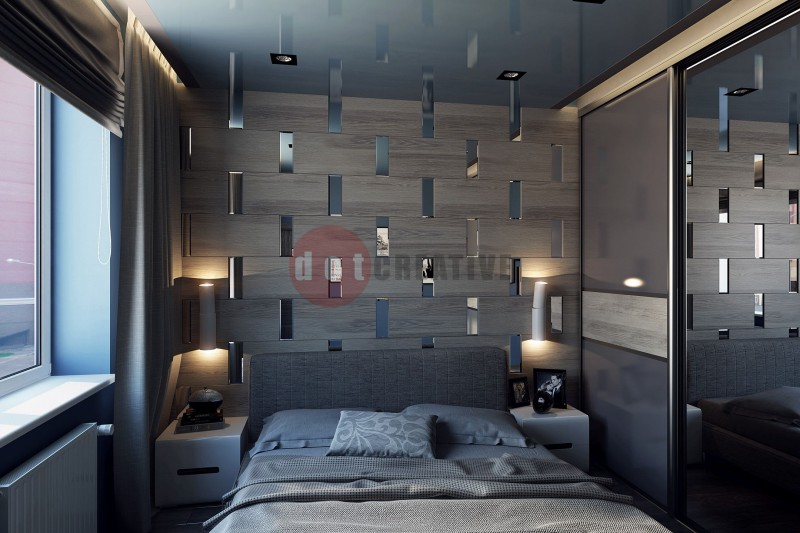 спальня ант