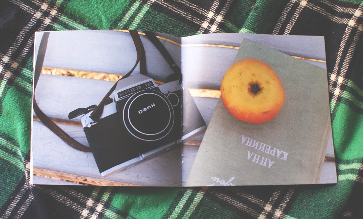 Каталог коллекции старых фотоаппаратов