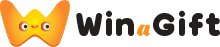 Логотип для сайта по розыгрышу компьютерных игр