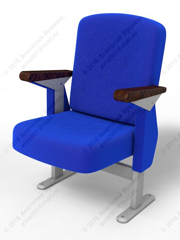 Кресло для залов.