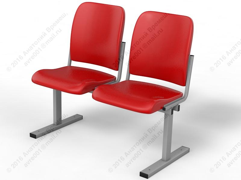 Кресла для залов.
