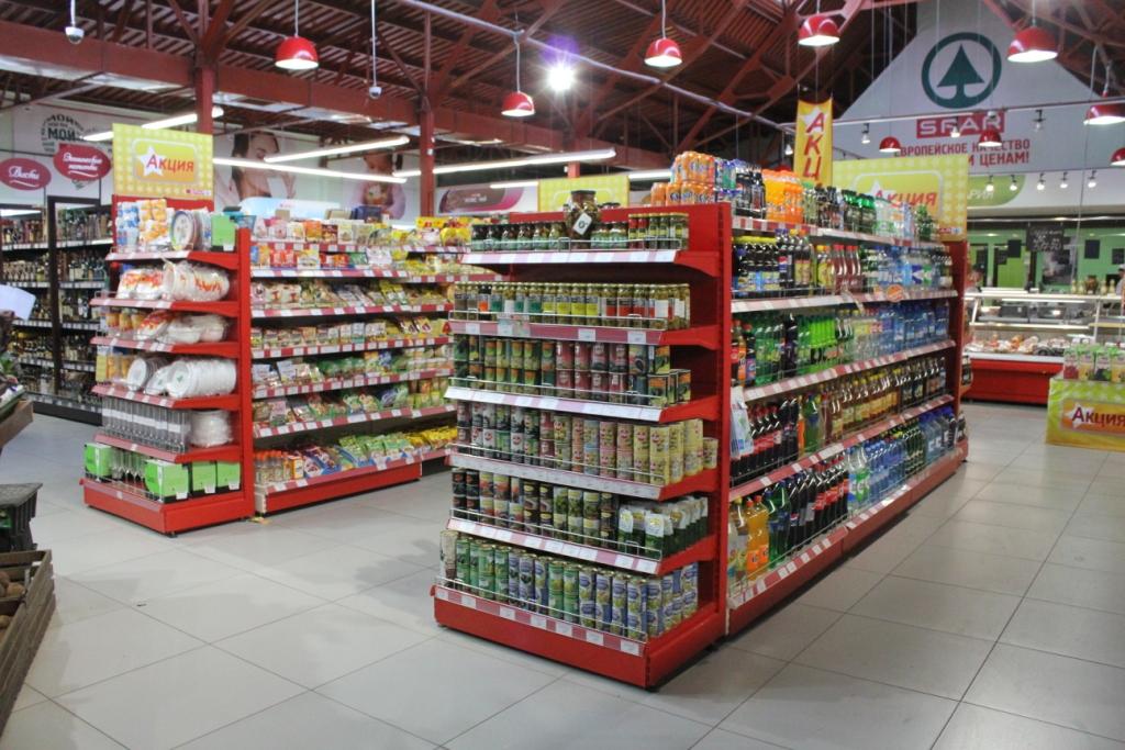 Бизнес-план предприятия по выпуску торгового оборудования