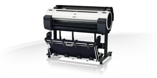 Плоттер Cannon imagePrograf iPF770