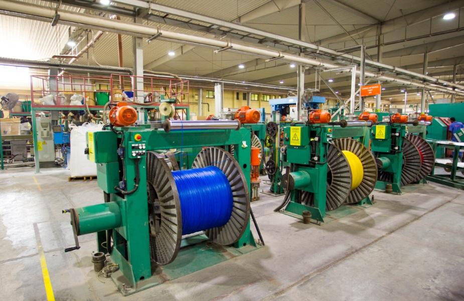 Бизнес-план промышленного предприятия
