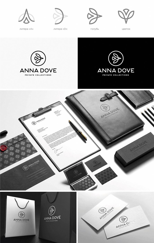 ANNA DOVE