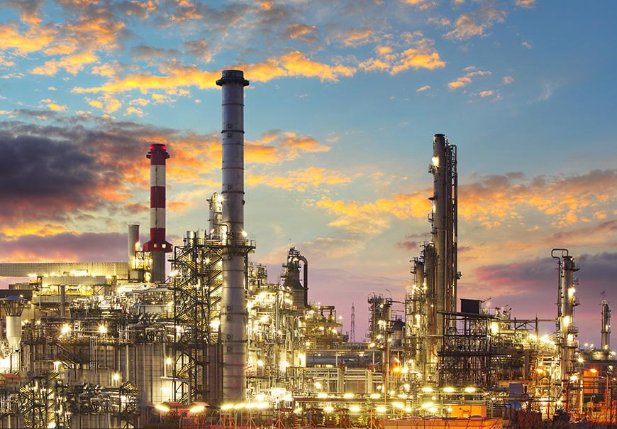 Исследование российского рынка нефтепереработки