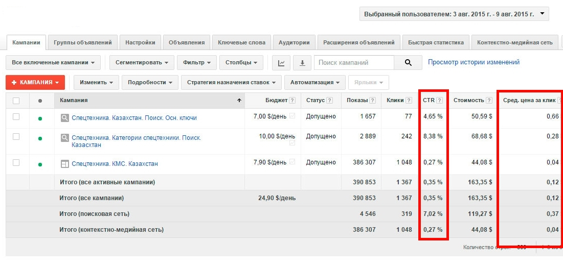 Интернет магазин спецтехники (Казахстан)