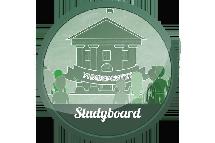 Дудл Видео, Studyboard
