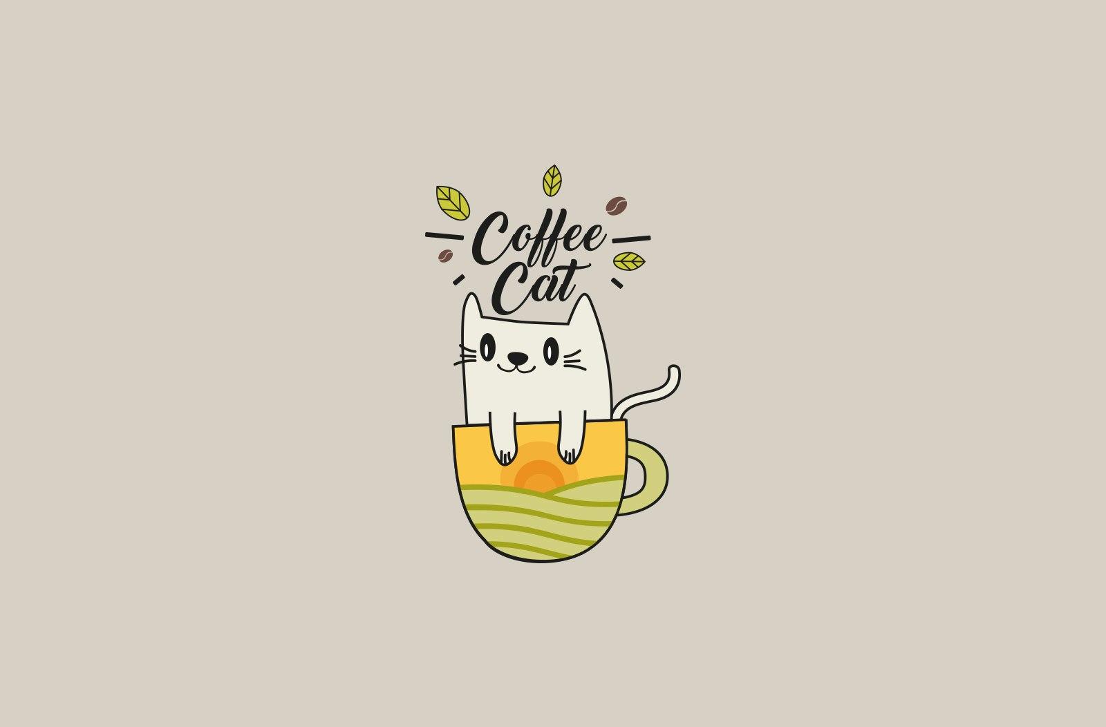 CoffeeCat  г. Белгород