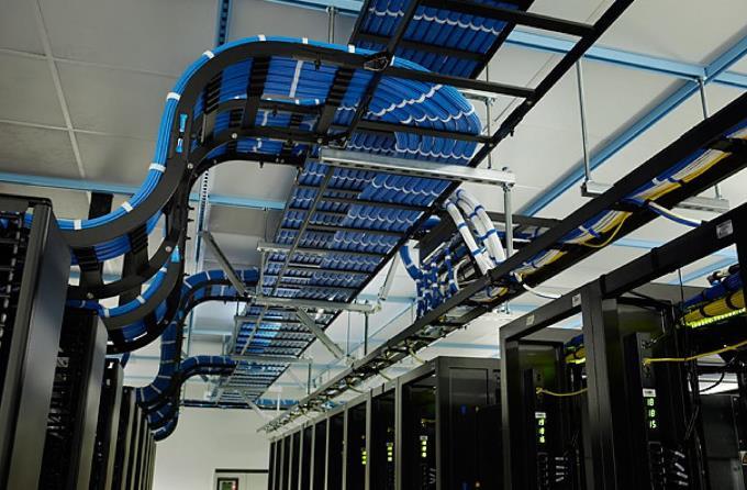 Серверные комнаты: предназначение и наполнение