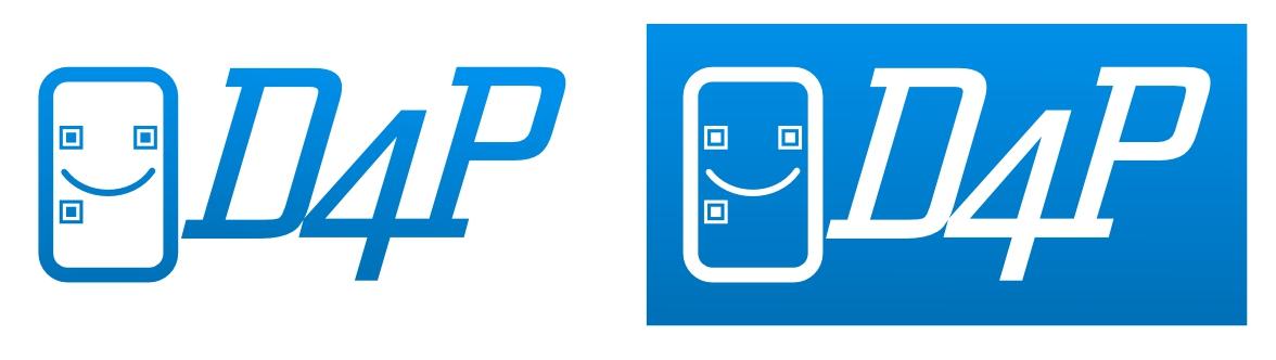 лого D4P