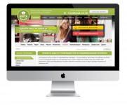 Сайт - каталог ВитаКухни