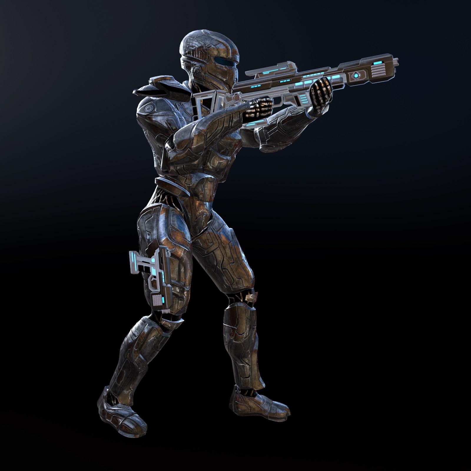 Star Trooper