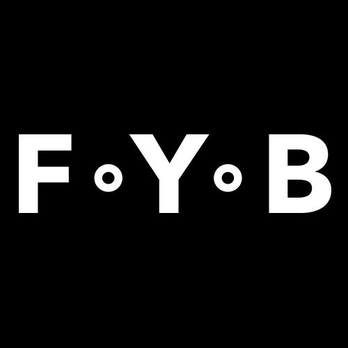 FYB Brand - коллекция футболок президента
