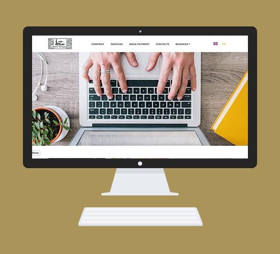 Сайт компании COMMON TECHNOLOGIES