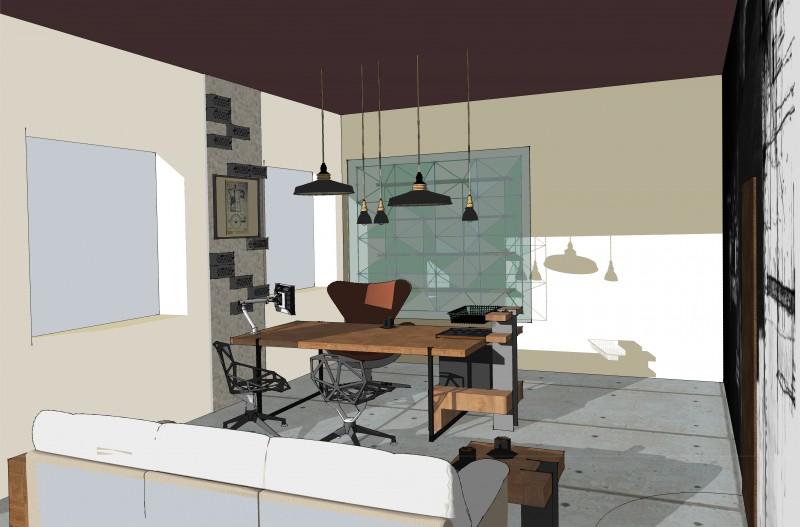 проект кабинета директора1