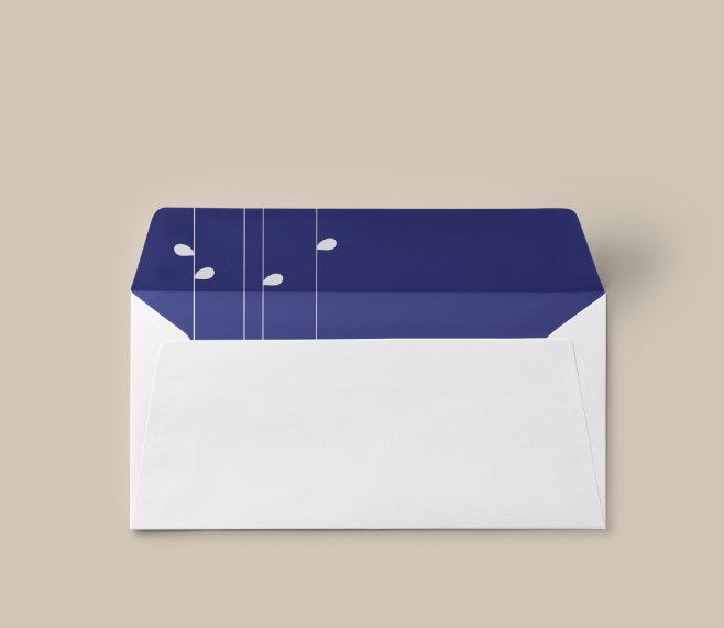 GRЯDKA project - конверт