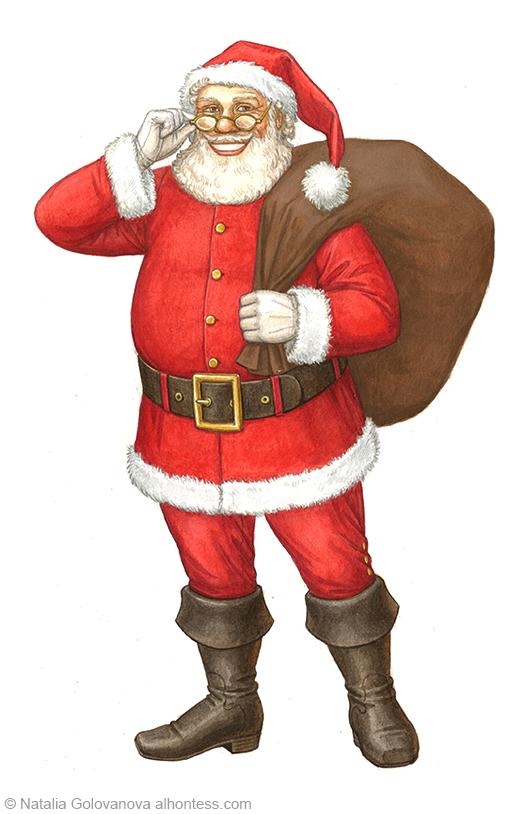Санта