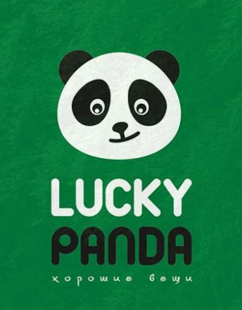Логотип Панда.