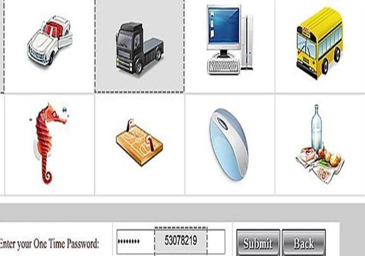 Инновационная система защиты данных GOTPass