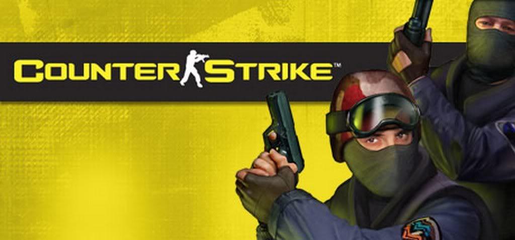 Об игре Counter-Strike 1.6