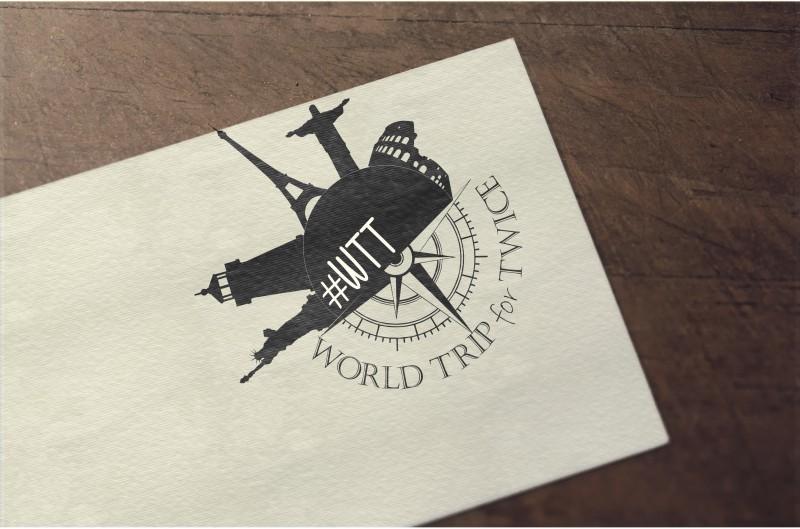Логотип путешевственника