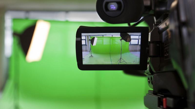 Текст для студии видеосъемки