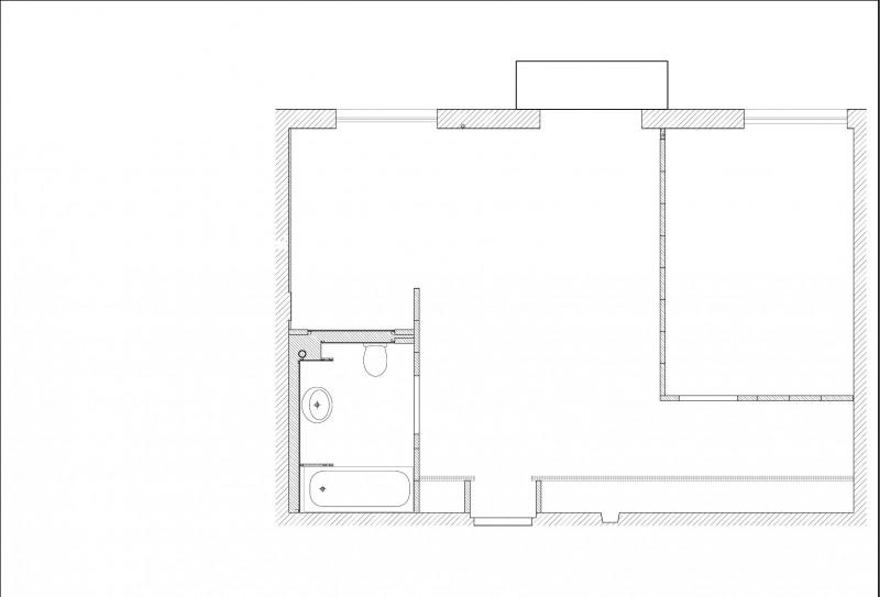 стандартный комплект чертежей для квартиры