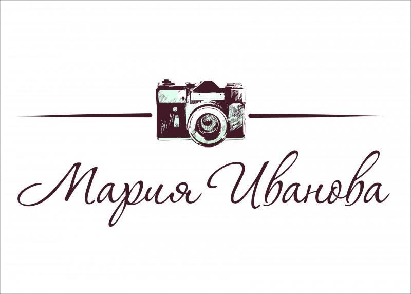 лучшие логотипы фотографов всего мира давно