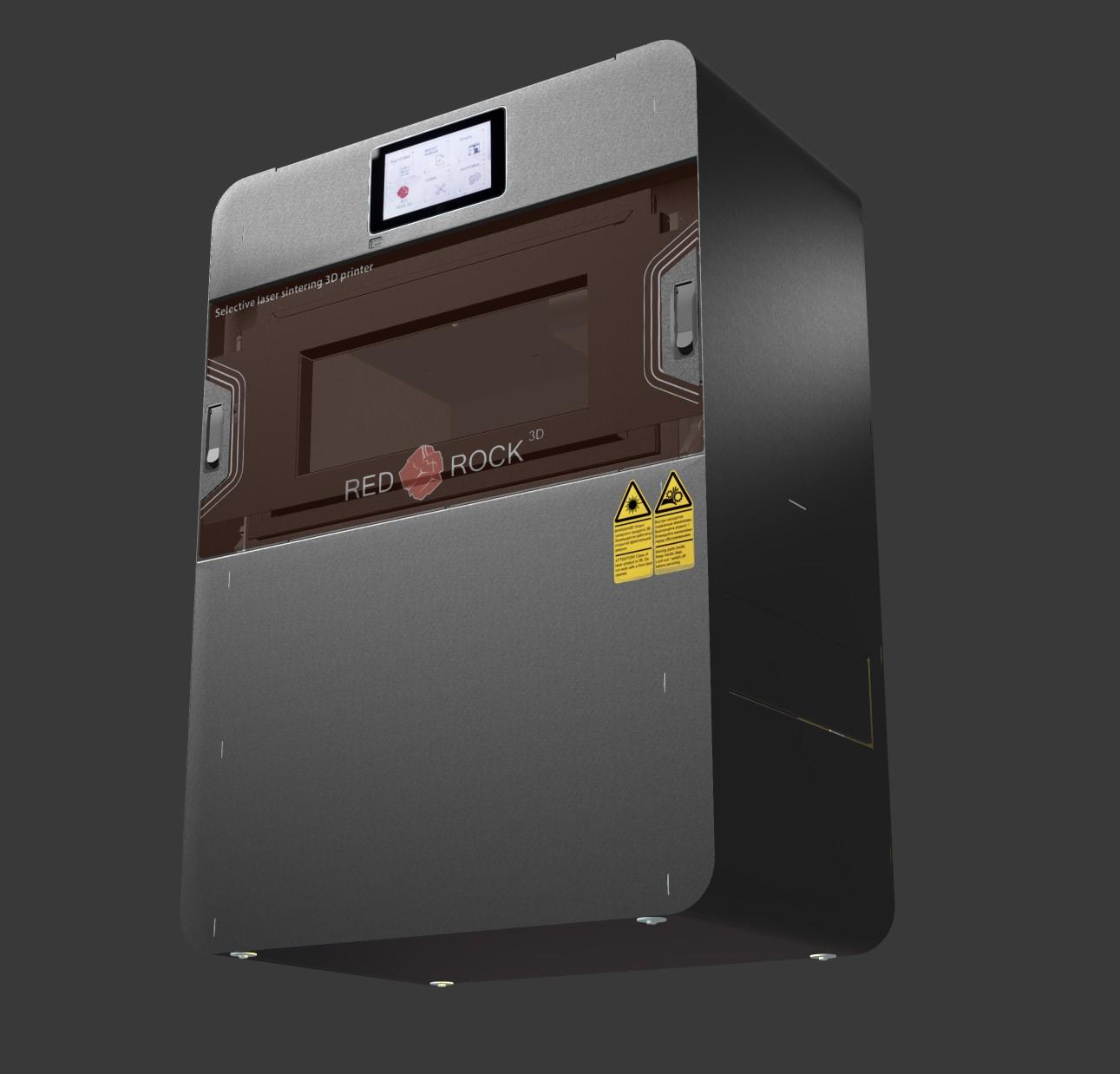3D принтер. Интерактивная инструкция.