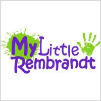 My little Rembrandt: продвижение мастерской подарков по рисункам
