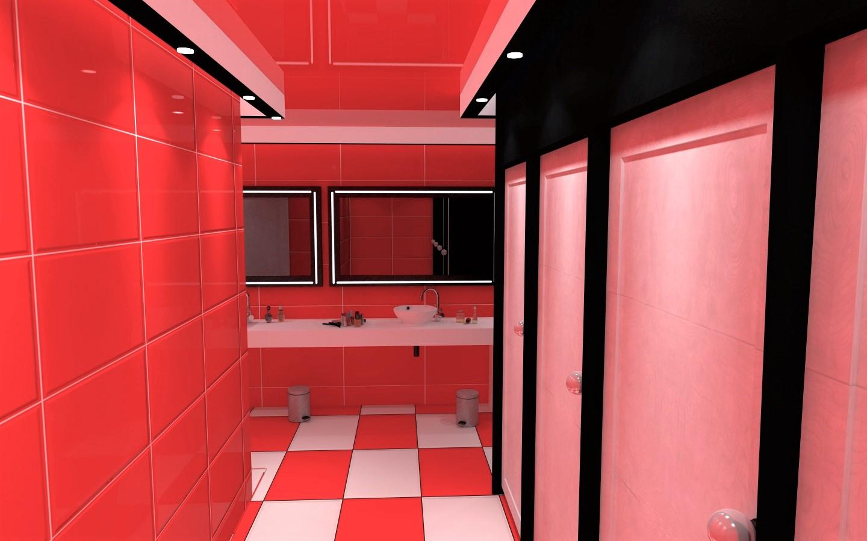 А туалете ночной клуб ночной клуб в витязево анапа
