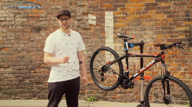 Видеообзор велосипеда Salomon