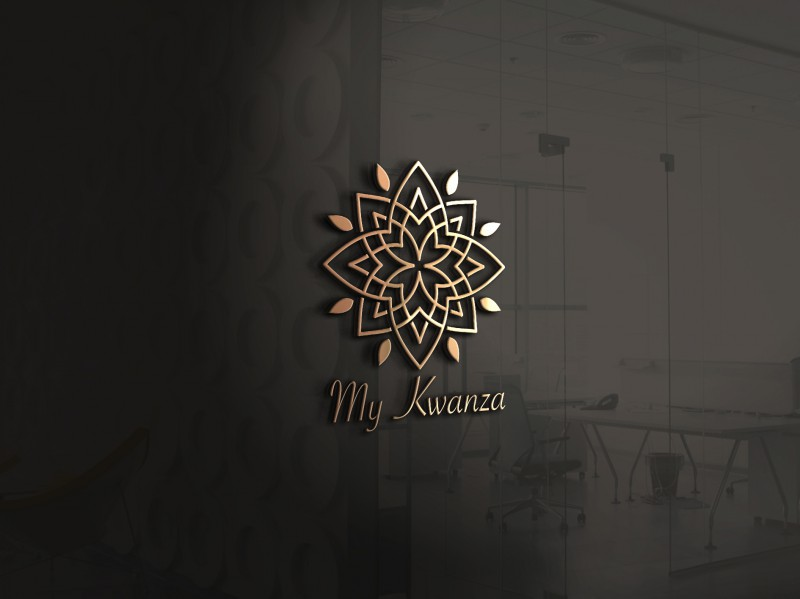 "Логотип для бренда сумок ""My Kvanza"""