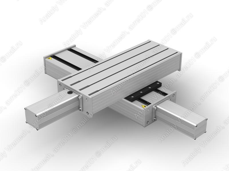 Координатный стол.