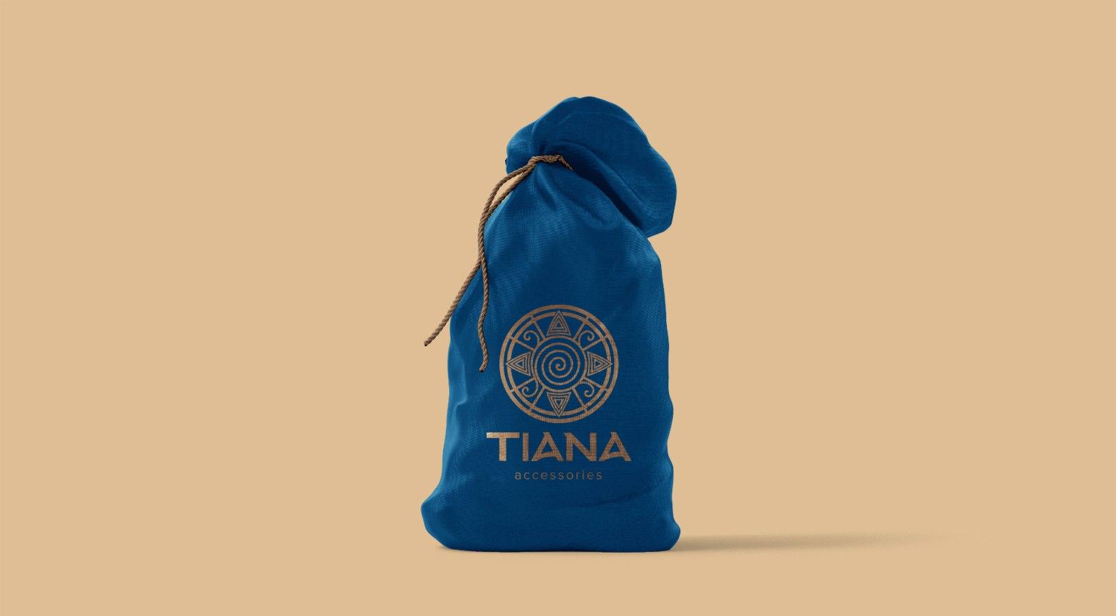 TIANA / Branding / 2017 Санто Доминго, республика Доминикана