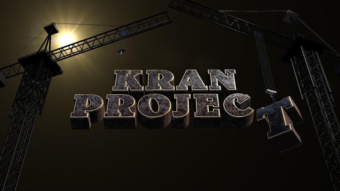 Kran project