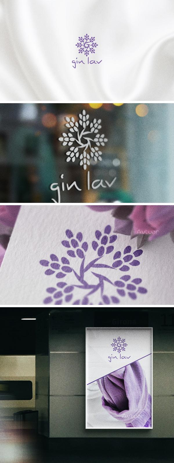 GIN LAV