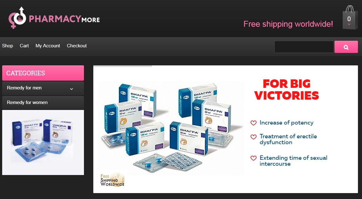 http://pharmacymore.com/