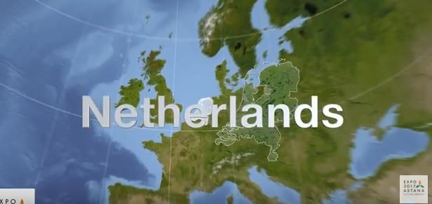 EXPO 2017 Astana Netherlands