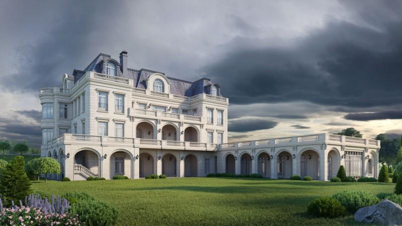 Kazakhstan Villa