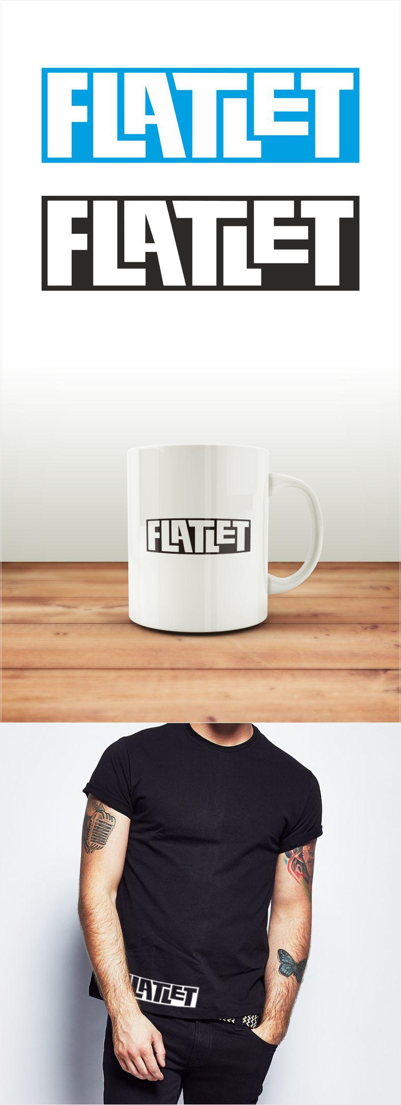 Flatlet Logo