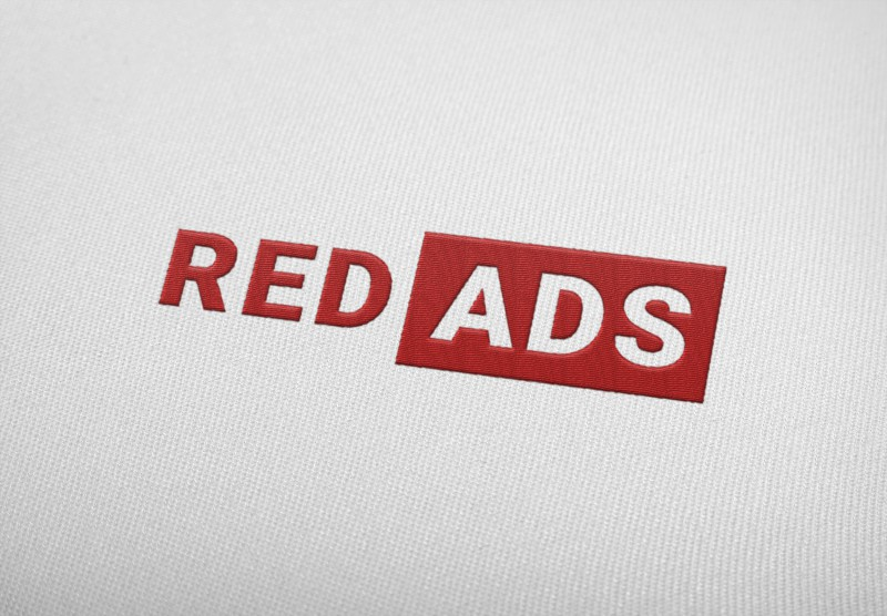 Red Ads