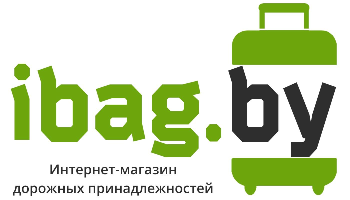 Логотип магазина сумок