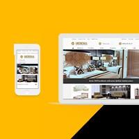 Интернет магазин мебели Opencart